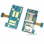 NEW GENUINE INNER SIM  SD SLOT TRAY FLEX CABLE FOR SAMSUNG CAPTIVATE I897