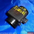 99 03 Suzuki Chevy Tracker Vitara Mass Air flow sensor 65D0 E5T53171A 9Y09
