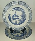 Sons YUAN Luncheon Plates 9