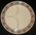 Vintage Wallace China Restaurant Desert Ware 9.5