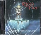 RING OF FIRE - DREAMTOWER - CD NEW !!!! MARK BOALS, TONY MACALPINE !!!
