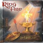 RING OF FIRE - THE ORACLE - CD NEW !!!! MARK BOALS
