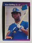 1989 Donruss Baseball Cards 5