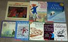 FIAR Five in a Row LEVEL 2 Lot of 8 Books Follow the Drinking Gourd ++