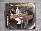 THE ESSENTIAL MOLLY HATCHET CD - COMBINE SHIPPING - FLIRTIN' WITH DISASTER
