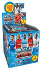 Match Attax 2013-14 Trading Cards Box 100 Packs 5 Cards Pack EPL Premier League