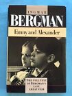 FANNY AND ALEXANDER SIGNED BY INGMAR BERGMAN