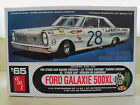 AMT (1965) '65 FORD GALAXIE 500 XL 3 IN 1 CUSTOMIZING MODEL KIT (OPENED)