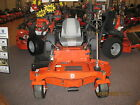 Husqvarna M ZT61 Zero Turn Mower with 23hp Kawasaki Package Specials