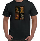 Elements Earth Fire Water Air Giuseppe Arcimboldo T Shirt All Sizes Styles NWT