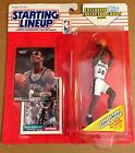 NBA #50 David Robinson figurine San Antonio Spurs Starting Lineup 1993 edition