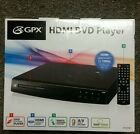 GPX DH300B HDMI DVD Player with Remote