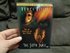 THE SIXTH SENSE_i sense you will click this..._used DVD_ships from AUS!_bo6