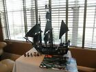 LEGO 4184 Pirates of the Caribbean Black Pearl Pirate Ship