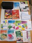 Weight Watchers Flex Points materials lot food dining out companion Bonus
