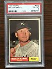 1961 Topps Mickey Mantle #300 PSA 6 EX-MT