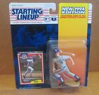 MLB Chicago Cubs #17 Mark Grace Baseball Figure Starting Lineup 1994 edition NEW