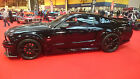 Ford Mustang GT500 shelby supersnake 750hp beast