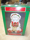 House of Lloyd Christmas Around the World Flossie Bunny Rabbit in Box