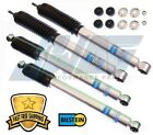 05-15 Ford Super Duty F250 F350 4x4 - Bilstein 5100 Front & Rear Shock Absorbers