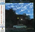 JACKSON BROWNE Late For The Sky CD JAPAN WPCR-75081 NEW 2005 s4465