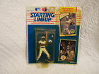 Starting Lineup 1990 Fred McGriff Toronto Blue Jays 1987  Rookie Year Card