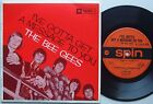 BEE GEES Ive Gotta Get A Message To You ORIGINAL Ep AUSTRALIA ONLY 60s GIBB 45