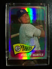 2007 Etopps Mickey Mantle #14 1965 Reprint In-Hand Uncirculated 999