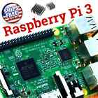 RASPBERRY PI 3 Model B WiFi  Bluetooth built in