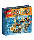2014 Topps Lego Legends of Chima Stickers 14