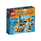 2014 Topps Lego Legends of Chima Stickers 20