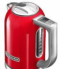 Genuine New KitchenAid 5KEK1722EER Artisan Electric Cordless Kettle Red 2400W