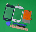 For Samsung Galaxy Fame S6810 Front Touch Screen Digitizer +LCD Display