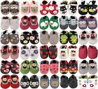 MINIFEET SOFT LEATHER BABY SHOES PRAM SHOES 0 66 1212 1818 24 MTH