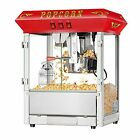 Fresh Countertop Style Popcorn Popper Machine, 8 Ounce, N