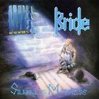BRIDE - SILENCE IS MADNESS (The Originals: Disc Three) (NEW-CD) Christian Metal!