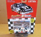 NASCAR Racing Champions Ford Stock Car #19 Hooters Loy Allen 1:64 Die-Cast