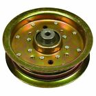 2 Scag Zero Turn Mower Turf Tiger  Tiger Cub Deck Pulley 48 52 61 72 deck