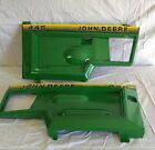 John Deere 445 Side Panels And Decals For Serial s Below 070000