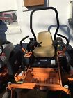 SCAG FREEDOM Z ZERO TURN MOWER 48 DECK