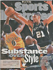 San Antonio Spurs Collecting and Fan Guide 10