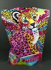 Lisa Frank On The Go Hunter Leopard 100 Piece Puzzle