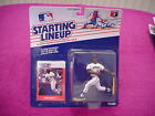 Joe Carter SLU Starting Lineup Figure 1988