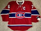 Authentic Reebok 7287 2.0 Montreal Canadiens Max Pacioretty NHL Hockey Jersey 50