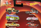 Hot Wheels Looney Tunes Cartoon Cars Vehicles Real Riders 8cm 2013 New  Sealed