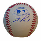 Hunter Pence Signed Baseball, SF Giants, Astros, Phillies, Autographed, Proof