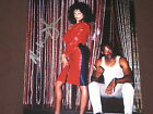 ACTRESS ANN-MARIE JOHNSON WHATS HAPPENING, IN LIVING COLOR AUTOGRAPH 8X10 PHOTO