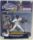 2000 PEDRO MARTINEZ STARTING LINEUP 2! BOSTON REDSOX!