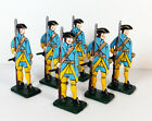 SWEDEN LIFE GUARD Prince August Toy Soldiers 40mm Semi-Round by Holger Eriksson
