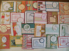 24 Get WellSympathyThinking of You For You Handmade Greeting Cards Stampin Up+